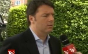 "No Expo, per Matteo Renzi ""quattro teppistelli figli di papà"" VIDEO"