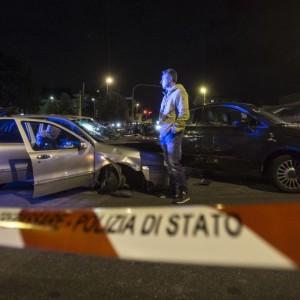 Roma, arrestata rom di 17 anni: era in auto killer a Primavalle, non guidava lei