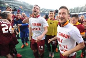 Serie A. Derby Roma, una stagione in 90'. Giri di allenatori, Europa League ancora aperta