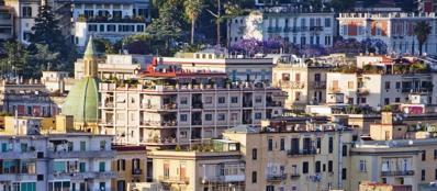 Con la casa, italiani più ricchi di tedeschi e inglesi
