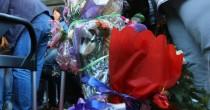 Primi soccorsi  feriti auto killer  a Primavalle, ecco il video
