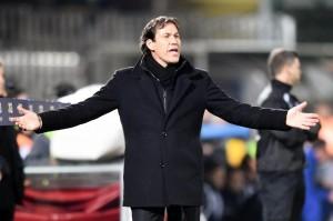 ©Diretta Milan-Roma: formazioni ufficiali, Doumbia sbatte in panchina Totti
