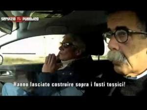 Michele Zagaria minaccia Sandro Ruotolo. Giornalista messo sotto scorta
