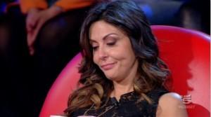 Amici 14, Sabrina Ferilli gaffe con Fiorella Mannoia