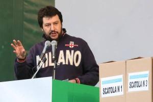 Alfano: Salvini si lamenta? In 75 giorni impiegati 8.465 agenti per difenderlo