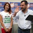 "Matteo Salvini ed Efe Bal uniti per le prostitute. ""Basta legge Merlin"" FOTO 3"