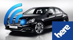 Bmw-Mercedes-Audi: caccia a Nokia per l'auto che si guida da sé. Prima di Google