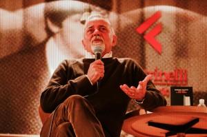 """Giorgio Faletti, esce """"L'ultimo giorno di sole"""", album inedito"""
