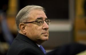 Marcello Dell'Utri rinviato a giudizio per la vicenda dell'eolico in Sardegna