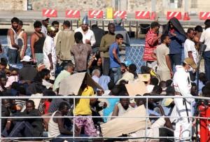 Valle d'Aosta dice no agli immigrati: alta tensione tra governo e Regione
