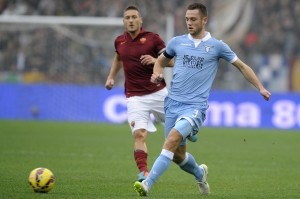 Derby, Lazio chiede posticipo con la Roma a lunedì 25 maggio