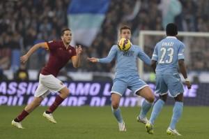 Lazio-Roma, speranza Napoli. C'è solo una possibilità per il terzo posto