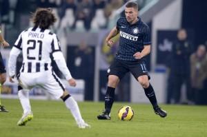 Inter-Juventus, diretta tv - streaming: dove vedere