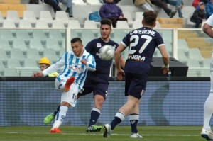 Pescara-Vicenza, streaming - diretta tv: dove vedere semifinali Playoff Serie B
