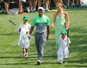 Tiger Woods e Lindsey Vonn si lasciano. Lei lo annuncia su Facebook