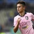 Calciomercato Juventus, preso Dybala: 32 milioni al Palermo