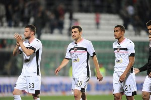Palermo-Atalanta, streaming e diretta Tv: dove vedere la partita (foto Lapresse)