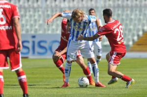 Perugia-Pescara, diretta tv - streaming: dove vedere playoff serie B