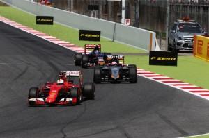 Ferrari, trucco della benzina per andare più forte? Dal Gp di Spagna però...