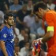 Real Madrid-Juventus, Alvaro Morata fischiato: ci rimane male