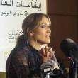 """Jennifer Lopez, ricetta sua bellezza? """"Acqua, buon sonno ed esercizio fisico"""