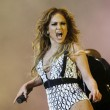 VIDEO YouTube. Jennifer Lopez, concerto scandalo in Marocco: islamisti furiosi 2