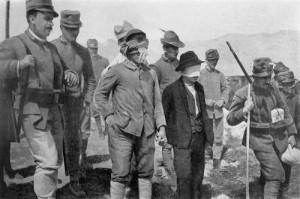Grande Guerra, la Repubblica chiede perdono ai fucilati al fronte