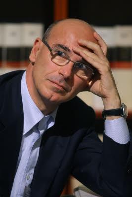 Renato Soru. Unità e appalti Tiscali, il Giornale scrive che...