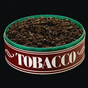 Tabacco da masticare