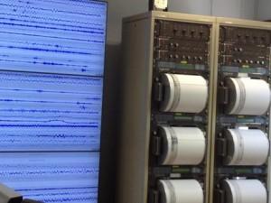 Terremoto Abruzzo: scossa 2.3 vicino Sulmona