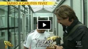 """Tevez, tapiro d'oro dopo patente ritirata: """"Juventus? Resto e..."""""""