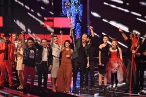 The Voice of Italy 2015: promossi e eliminati puntata 7 maggio