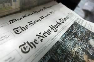 Il New York Times