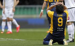 Diretta, Chievo-Verona: formazioni ufficiali derby, Meggiorini sfida Toni