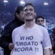 """Derby Lazio-Roma, i 10 più """"delicati"""" della storia: dalla B allo scudetto, da Totti a Lulic 06"""
