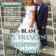 Ilary Blasi e Francesco Totti alla Comunione dei figli Cristian e Chanel04