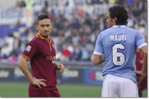 Lazio-Roma derby biscotto: per crederci ci vuole un cervello biscotto