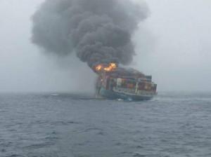 Libia, nave turca bombardata a largo di Tobruk FOTO: morto un ufficiale