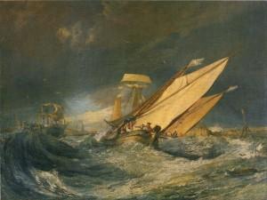 """Björn Larsson, """"pochi i veri scrittori di mare"""". Un naufragio di Chateaubriand vale mille autori"""