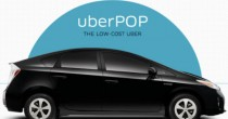 UberPop stop  in tutta Italia  Prima vittoria per i tassisti