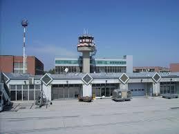 Venezia, atterraggio d'emergenza per un aereo militare saudita