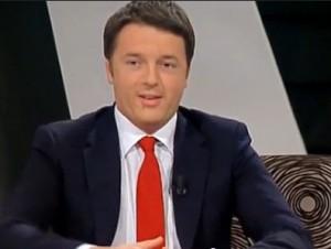 """Renzi a Virus: """"Mi avete tolto il cuscino. Berlusconi ce l'aveva"""" VIDEO"""