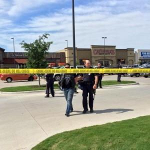 VIDEO YouTube Waco (Texas): sparatoria tra motociclisti di gang rivali, 9 morti