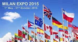 L'Expo 2015