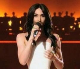 Conchita Wurst apre Eurovision 2015: finale sabato 23 maggio