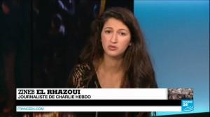Charlie Hebdo: rischia il posto una giornalista scampata alla strage