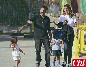 """Arnaud Mimran: """"Con Claudia Galanti è finita. Amo Tamara Pisnoli e voglio sposarla"""""""