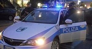 Osimo (Ancona), nuda in auto e priva di sensi dopo un incidente