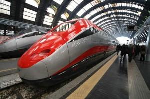 Milano, stazione centrale in tilt, metro a singhiozzo
