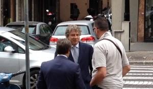 """Massimo Pessina, il Fatto: """"Tra ospedali e strade, ecco chi è l'uomo che salverà l'Unità"""""""